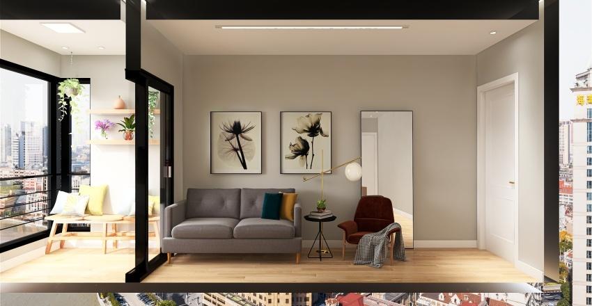 RENATA DE FREITAS renataghfreitas@gmail.com 28/07 Interior Design Render