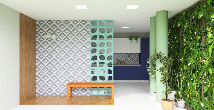 Ivaneide Nascimento ivanesn@hotmail.com 28/07_copy Interior Design Render