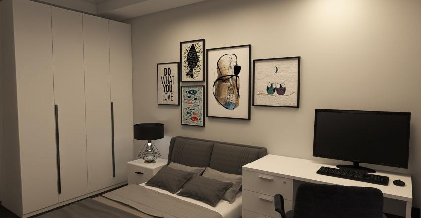 АРТЕМ Interior Design Render