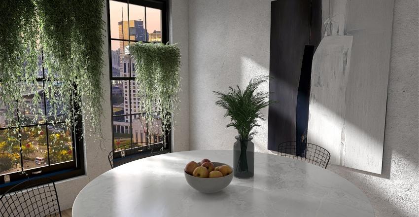 Home 2021 Interior Design Render