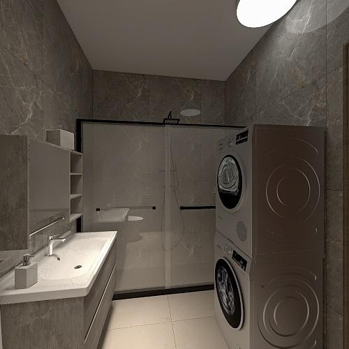 gaborik Interior Design Render