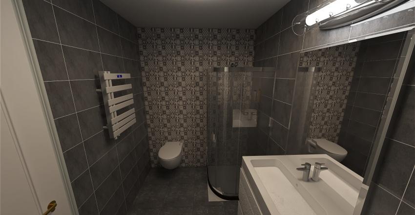 SDB 3 Interior Design Render