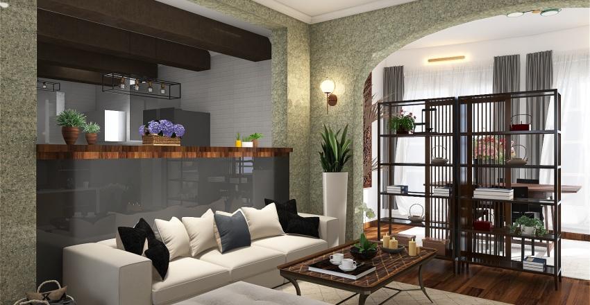 new Interior Design Render