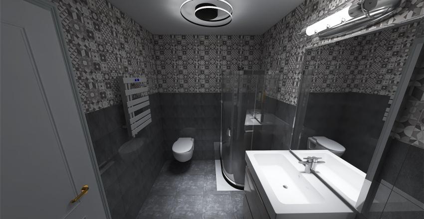 SDB 4 Interior Design Render