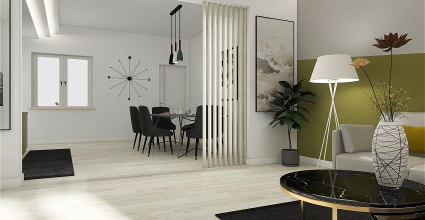 s.g.galermo Interior Design Render