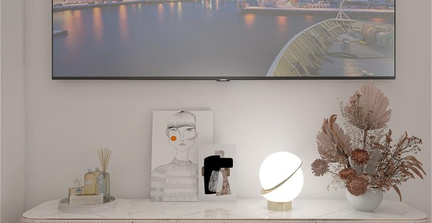 iamimyejin's kkum Interior Design Render