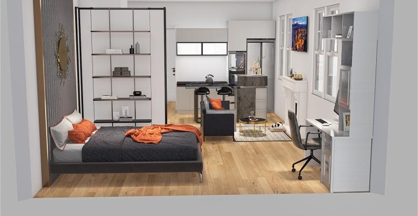 S1_lcmann Interior Design Render