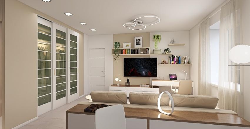 Св ав 4в детали 5вар Interior Design Render