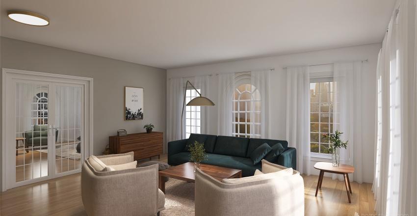 #14. Interior Design Render