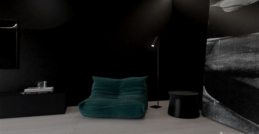 №21 Interior Design Render