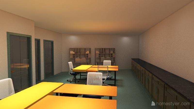 Marcyrl QC Layout 03 Interior Design Render