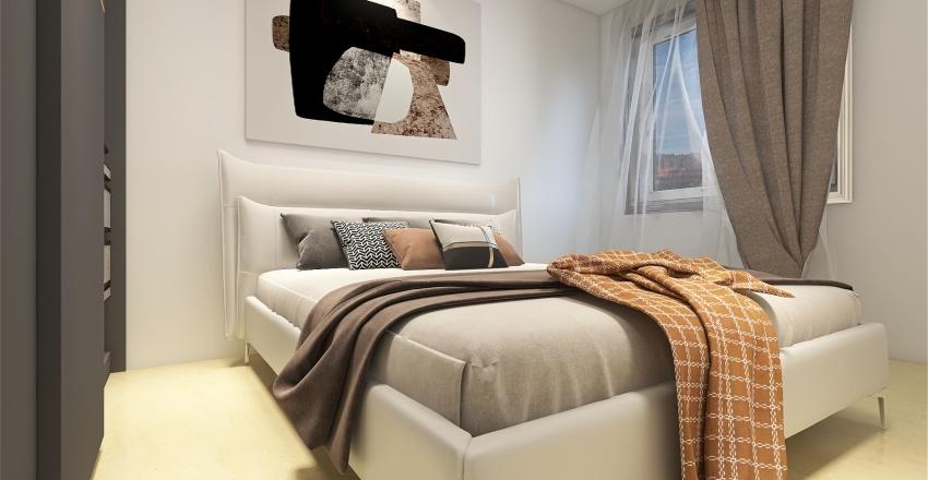 España / Costa blanca Interior Design Render