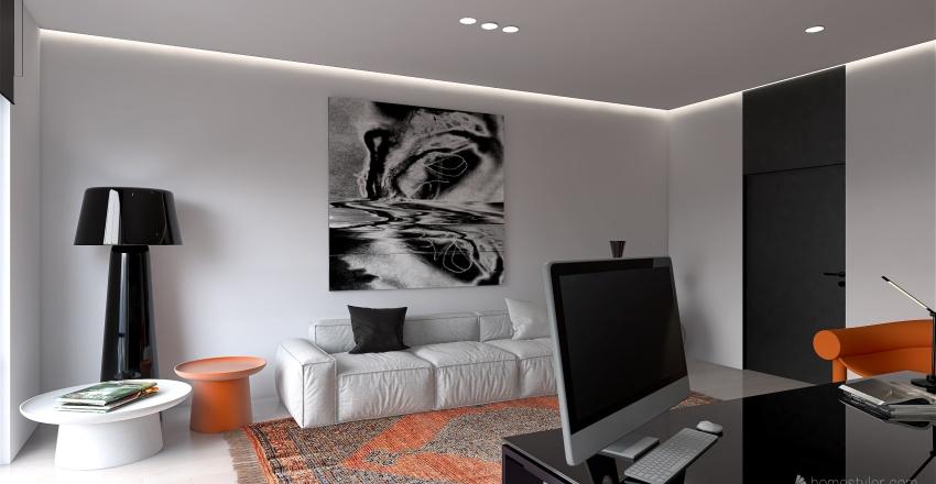 №23 Interior Design Render