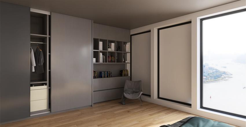 thias Interior Design Render