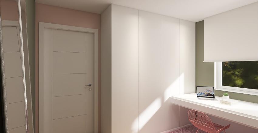 43j Interior Design Render