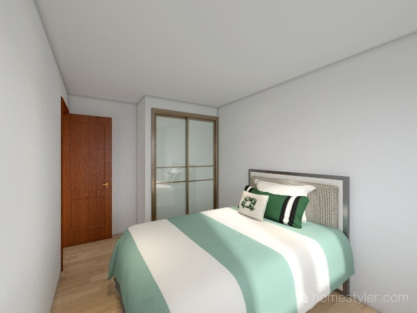 Renovatio Interior Design Render