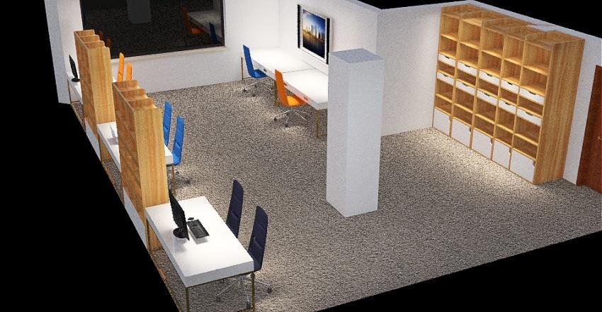 Copy of AR-GE Interior Design Render