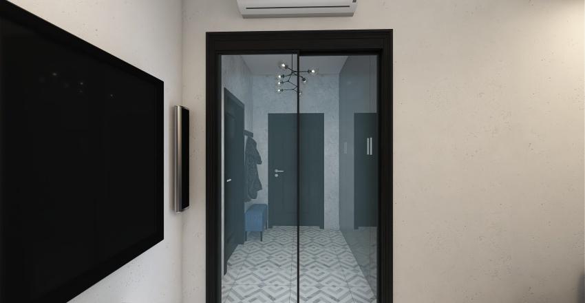 Copy of Copy of Космос Interior Design Render