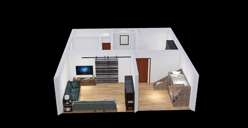 mohamed Interior Design Render