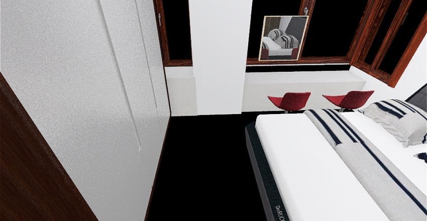 Whole flat v3.0 Interior Design Render