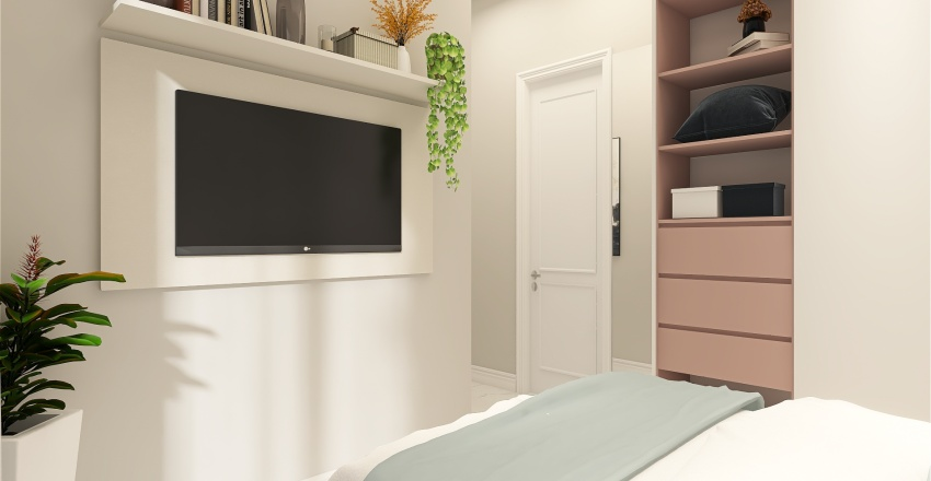 Vivian + 13hrs + 03.08.21 Interior Design Render