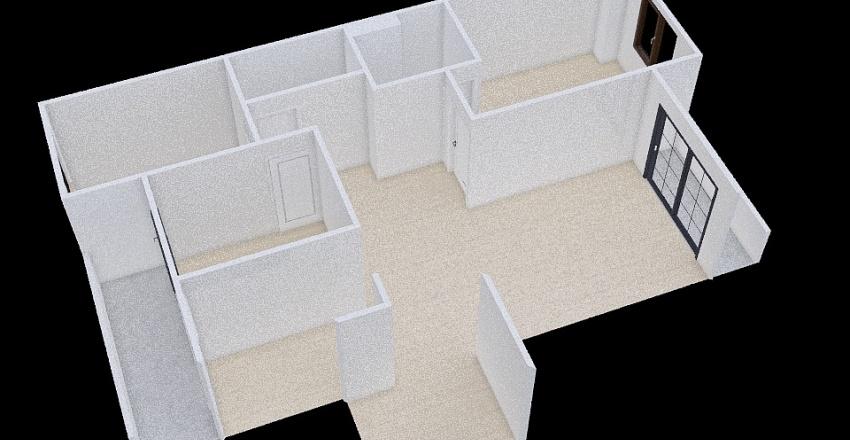 鴻廣新A7 Interior Design Render