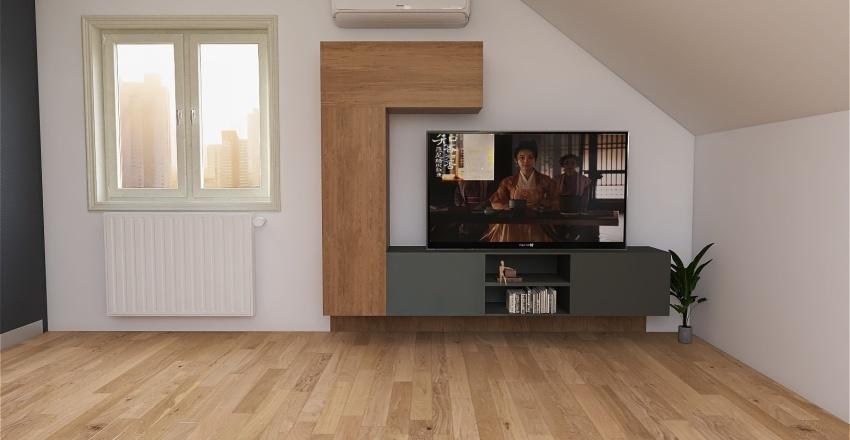 009 Interior Design Render
