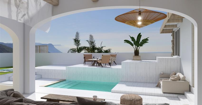 Can Llumeta Interior Design Render