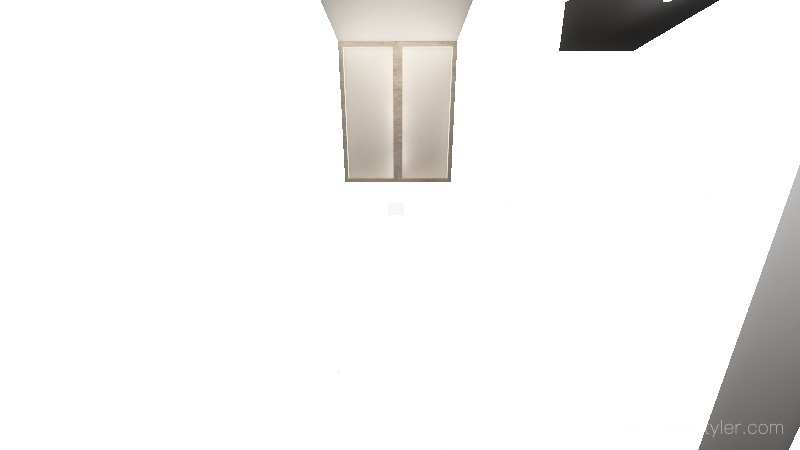 Copy of Царицыно Аня однушка Interior Design Render