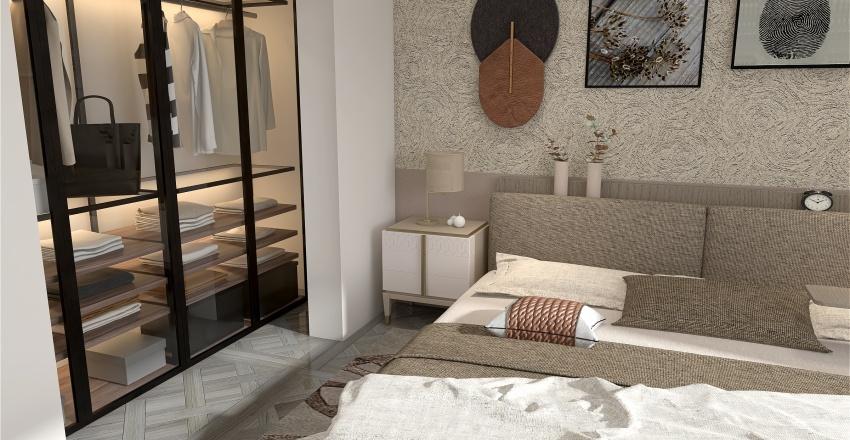Zawadi Interior Design Render