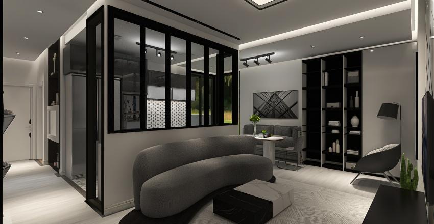 92 mimis Interior Design Render