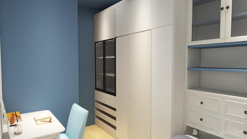 KLY26 Interior Design Render