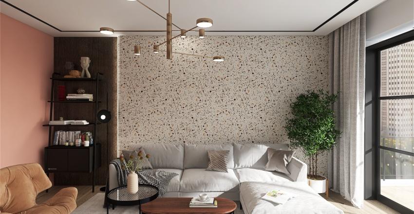 Floor_2_v2 Interior Design Render