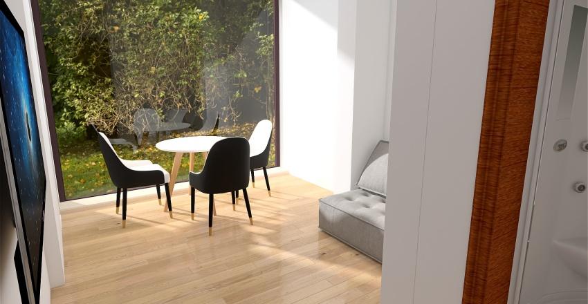 kalipso Interior Design Render