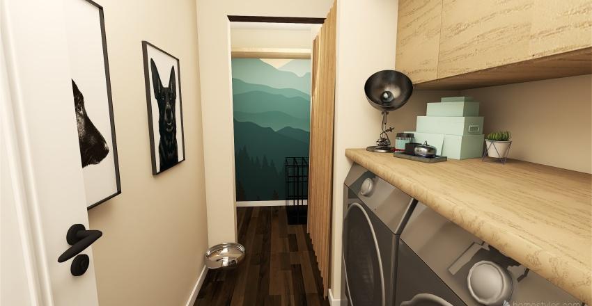 Living Room Remake no. 1006 Interior Design Render