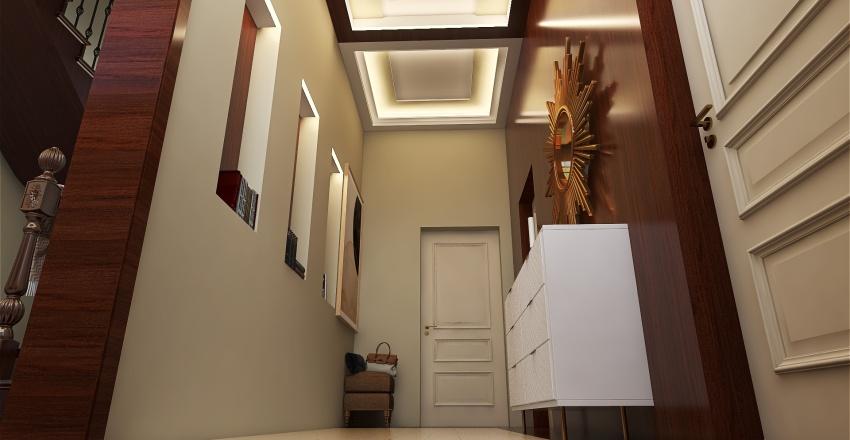 Lolita-2021 Interior Design Render