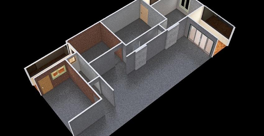 Copy of 666 Interior Design Render