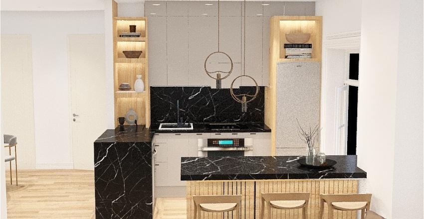 lisabasic Interior Design Render