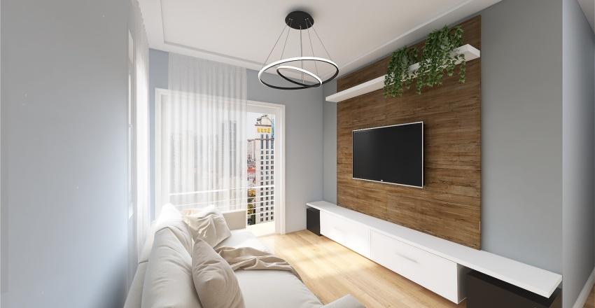 Livia Casa Interior Design Render