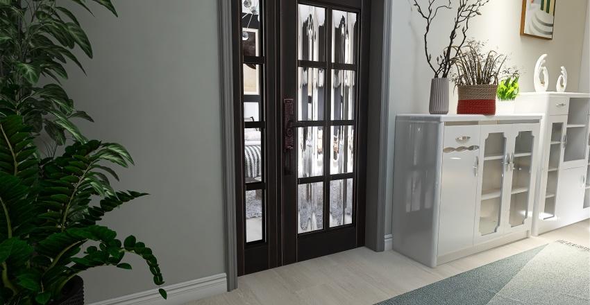 Lobo´s Home Interior Design Render