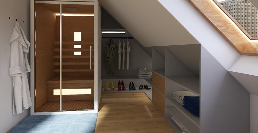 ZIEMBA Interior Design Render