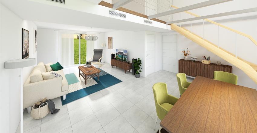 Phenix Renaissance Interior Design Render