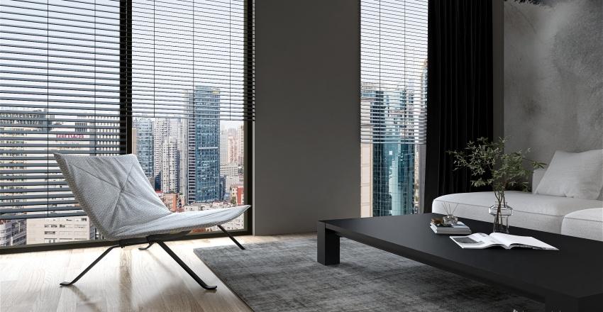 №24 Interior Design Render