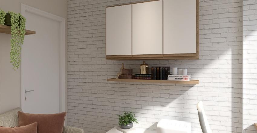 Alexandro + 19h + 12.08.21 Interior Design Render