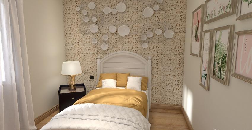 CATALOGUE EVA Interior Design Render