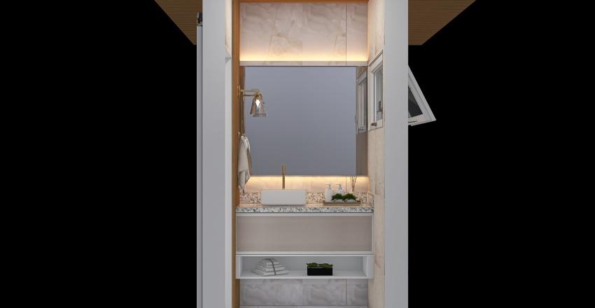 14/08/21 Interior Design Render