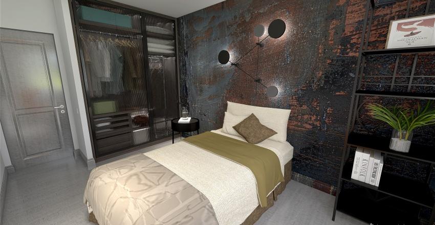CATALOGUE IRINI Interior Design Render
