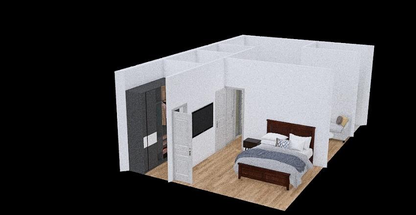 Copy of sample Interior Design Render