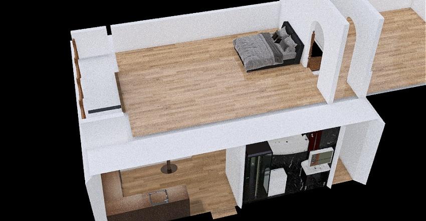 New koupelna vpravo D share Interior Design Render