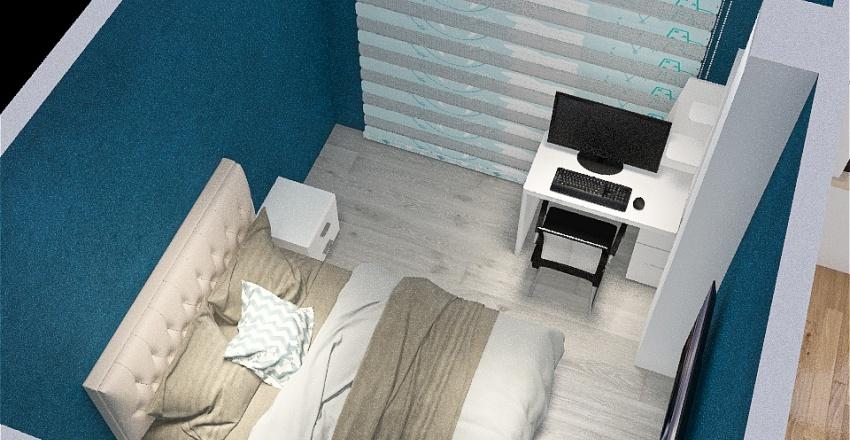 DPTO SU Interior Design Render